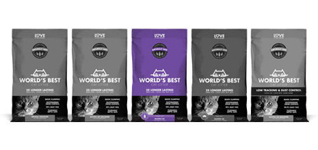 World's Best Cat Litter™ FAQs | Cat Litter Questions